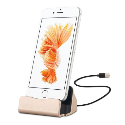 Charging Station Charger Dock for iPhone 8/ 8 Plus /iPhon X/ 7 Plus/7 6S 6S Plus