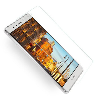 For HUAWEI Glory V10 Anti Glare High-Definition Steel Film 9H High Strength and Toughness Full Package Protection