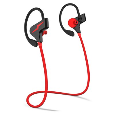 120MAH Sports Bluetooth Headsets, Waterproof Headphones V4.1 CSR8635 Chipset