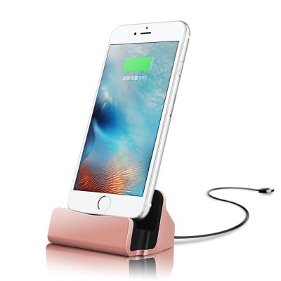 Charging Station Charger Dock for Charging Station Charger Dock for iPhone 8/ 8 Plus /iPhon X/ 7 Plus/7 6S 6S Plus 5