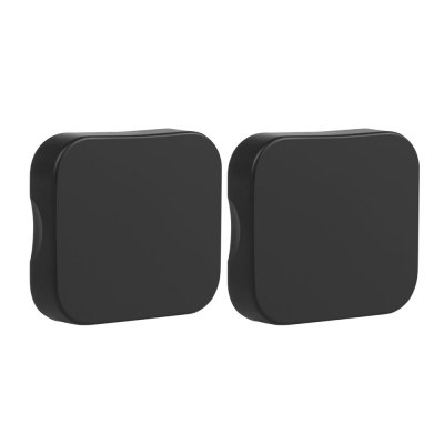 2pcs Lens Cap Protector Cover for Gopro Hero 5 / 6 Camera Lens