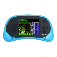 2.5 Inch TFT Display Handheld Game Player 8 Bit Video Game