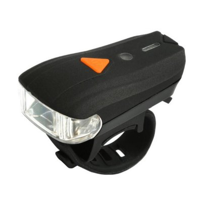 Outdoors Multi-function Intelligent Light Sensation Bicycle XP-G LED Nocturnal Lamp