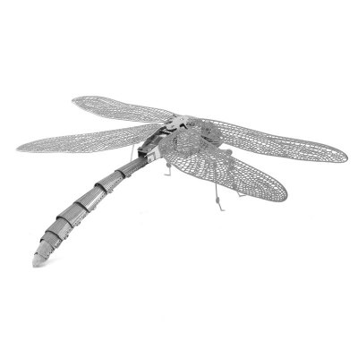 3D Metal Model Kit Insect Jigsaw Puzzle