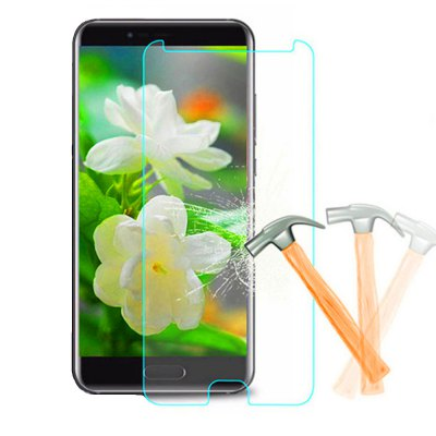 2.5D 9H Tempered Glass Screen Protector for Blackview P6000