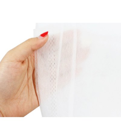 Air Free Aseptic Pillow Cover for Traveling Pillowcase Nonwoven Fabric
