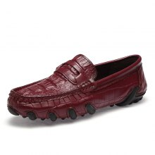 New products gadgets Men Fashion Leather Shoes