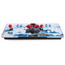 1220 in 1 Video Games Arcade Console Machine Double Joystick Pandora's Box mccxx VGA HDMI USB 2