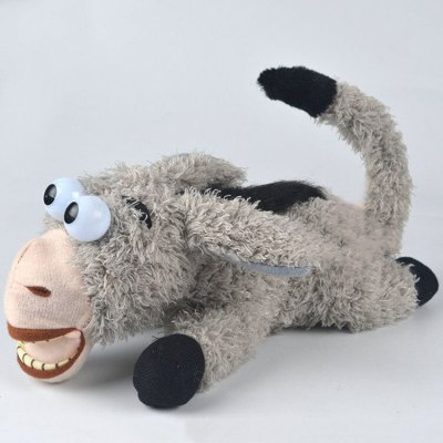 Rolling Laughing Donkey - A Beautiful And Cute Doll Can Pacify Mood