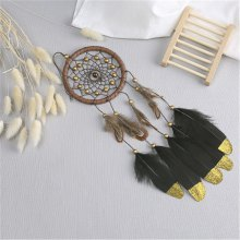 Dream Catcher'S Feather Fengling Hang Decoration