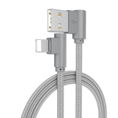 Data Transmission Charging Cable for 8 Pin Devices