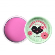 MANSLY M712 Long-lasting 3 Colors Mini Blush Easy to Wear Blusher