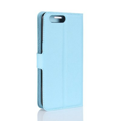 Solid Color Litchi Pattern Wallet Style Front Buckle Flip PU Leather Case with Card Slots for OnePlus 5Cases &amp; Leather<br>Solid Color Litchi Pattern Wallet Style Front Buckle Flip PU Leather Case with Card Slots for OnePlus 5<br><br>Package Contents: 1 x Litchi Pattern Faux Leather Case, 1 x Litchi Pattern Faux Leather Case<br>Package size (L x W x H): 15.00 x 18.00 x 5.00 cm / 5.91 x 7.09 x 1.97 inches<br>Package weight: 0.1100 kg<br>Product weight: 0.0300 kg