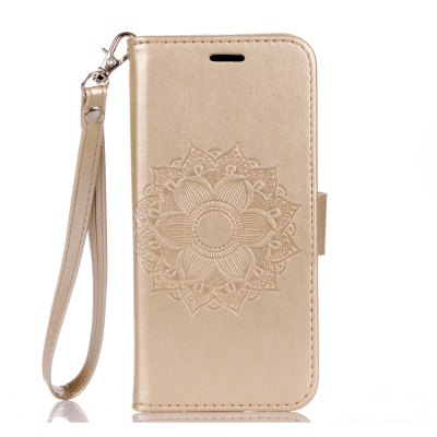 Textured Flower Pattern Back Buckle Flip PU Leather Case for Samsung Galaxy S8 PlusSamsung S Series<br>Textured Flower Pattern Back Buckle Flip PU Leather Case for Samsung Galaxy S8 Plus<br><br>Features: With Credit Card Holder<br>Material: PU Leather<br>Package Contents: 1 x Back Buckle Flip Wallet Case<br>Package size (L x W x H): 10.00 x 10.00 x 5.00 cm / 3.94 x 3.94 x 1.97 inches<br>Package weight: 0.0500 kg<br>Product weight: 0.0300 kg<br>Style: Floral