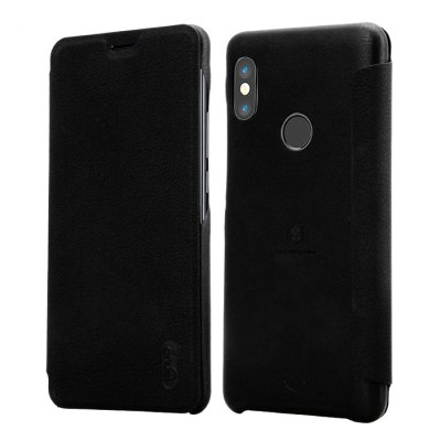 LENUO Scratch-resistant Phone Cover for Xiaomi Redmi Note 5