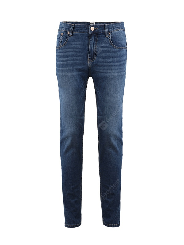 Xiaomi Trendy Breathable High Elastic Jeans