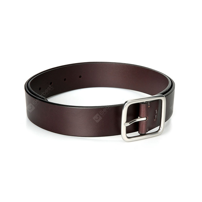 Xiaomi Male Stylish Leather Business Casual Belt