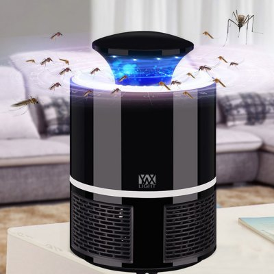 YWXLight USB Powered Bug Zapper Mosquito Killer Lamp