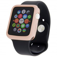 Candy Color TPU Cover Case for 42mm Apple Watch Series 3 / 2 / 1