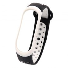 Two-tone Replacement Strap for Xiaomi Mi Band 3
