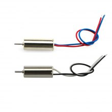 helifar 2pc 0615 Brushed Motor for H815 RC Quadcopter