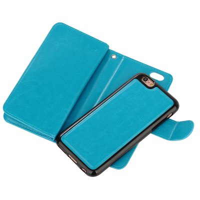 Case Premium Leather iphone Phone Wallet Case Cover for iPhone 7 / 8