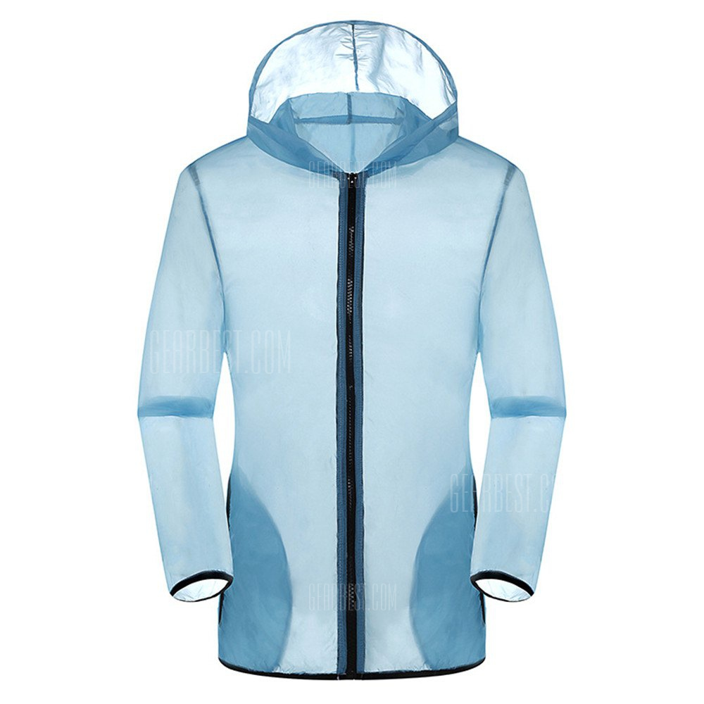 New products gadgets Summer Ultra-Thin Breathable Long Sleeve Sun Protection Clothing