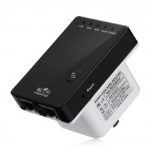 WiFi Extender 300Mbps Relay / AP Mode