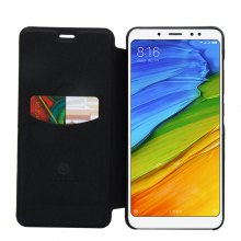 LENUO Scratch-resistant Phone Case for Xiaomi Redmi Note 5