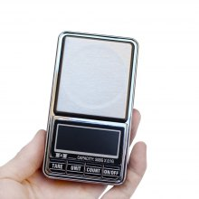 MH - 16 Digital Jewelry Scale 500 / 0.1g