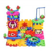 New products gadgets Amazing Electric Building Block