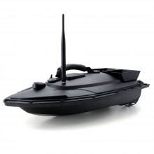 Flytec 2011 - 5 Smart RC Fishing Bait Boat Toy for Kids Adults
