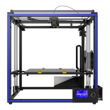 Tronxy X5S - 400 High Accuracy Fast Speed Assembly Printer