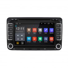 RM - CLVW70 - D 7 inch Universal Android Car DVD Player