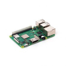 Raspberry Pi 3 Model B + Bluetooth 4.2 Development Board