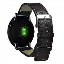 PU Leather Band for Xiaomi Huami Amazfit Smart Watch 1 / 2 / 2S