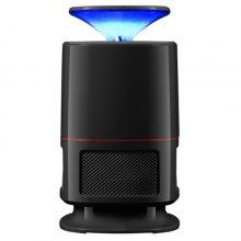 LED Electric Mosquito Killer Lamp Indoor Bug Zapper