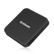 Alfawise Z1 TV BOX with 2.4G Voice Control