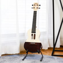Xiaomi Populele APP LED Bluetooth USB Smart Ukulele 1pc
