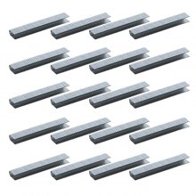 U Shape Stapler Gun Nails 12mm 1000PCS
