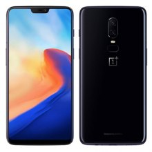 OnePlus 6 4G Phablet 6GB RAM English and Chinese Version