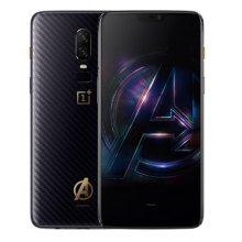 OnePlus 6 4G Phablet 2.8GHz English and Chinese Version