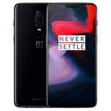 OnePlus 6 4G Phablet English and Chinese Version