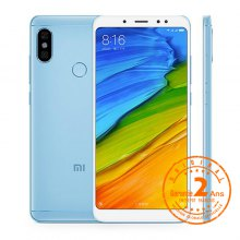 Xiaomi Redmi Note 5 Smartphone 4G 5,99 pouces Version Globale