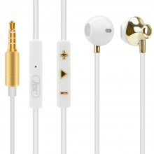 S807 In-ear Portable Tuning Earbuds