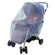 Baby Stroller All Cover Soft Durable Insect Shield Mosquito Net