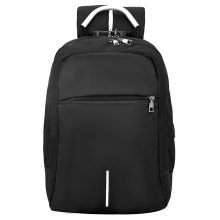 Outdoor Classic Waterproof Daily Backpack for Men