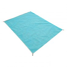 Portable Sand-free Mats for Beach / Picnic / Camping