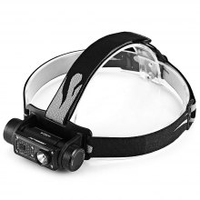 JETBeam HR30 Rechargeable LED Headlamp