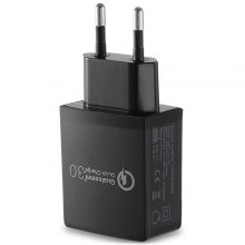 QC 3.0 Wall Charger Power Adapter
